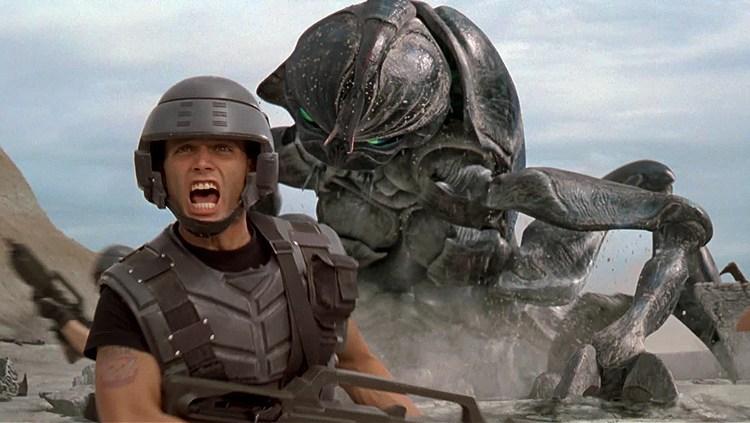 Film Sci-Fi Berdasarkan Buku