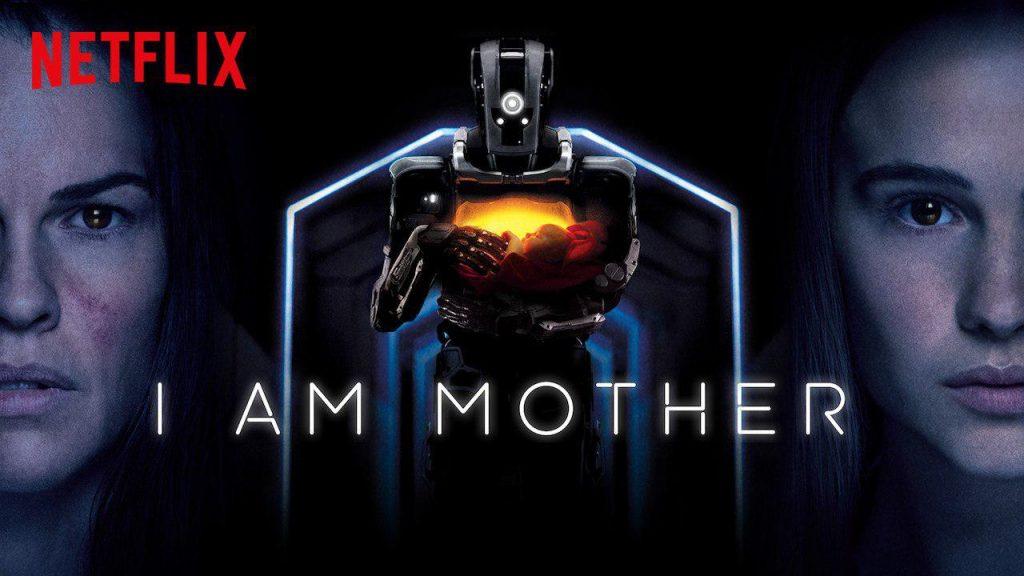 Film Sci-Fi Terbaik di Netflix