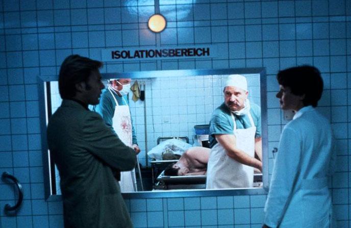 Berbagai Film Sci-Fi Jerman