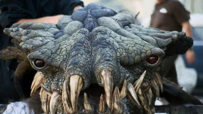 Monster Film Sci-Fi Tahun 80-an Paling Menakutkan